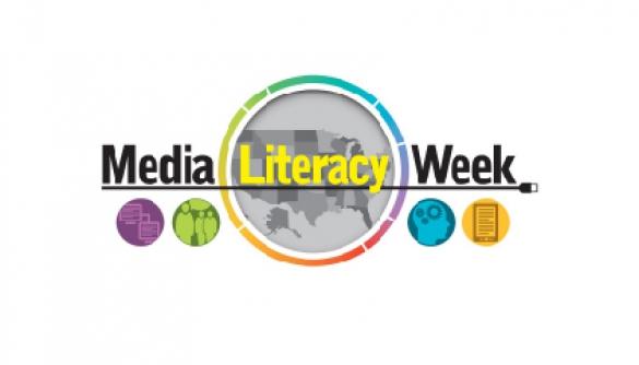Сьогодні починається всесвітній Тиждень медіаграмотності