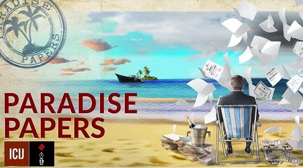 «Райські папери» викрили зв'язок міністра торгівлі США з Росією та офшори Єлизавети ІІ