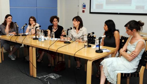 Британські журналістки заснували проект для боротьби з домаганнями в медіаіндустрії