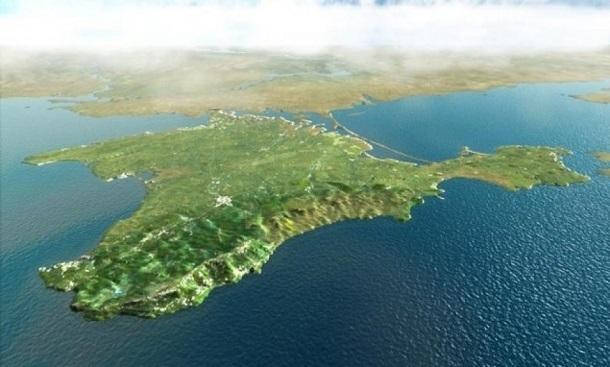Французьке видавництво видало журнал з провокаційними статтями про Крим