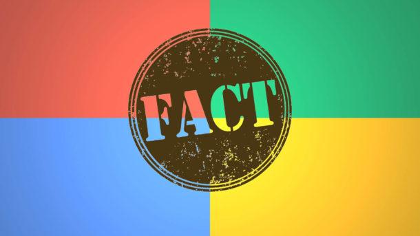 Google запускає «панель знань» для новинних видань