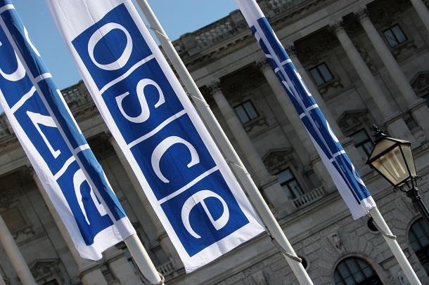 ОБСЄ заявляє про зростання насильства проти журналістів