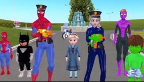 YouTube обмежить доступ до дитячих роликів, на які скаржитимуться глядачі