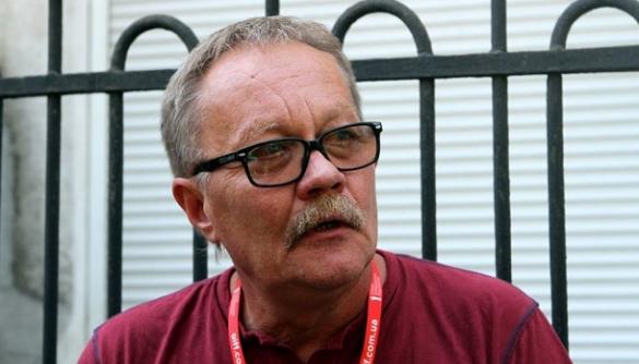 Сергій Буковський: «Головна проблема документального кіно — це стосунки з героями»