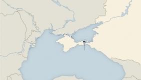 The New York Times не буде міняти скандальну карту зі «спірним» Кримом