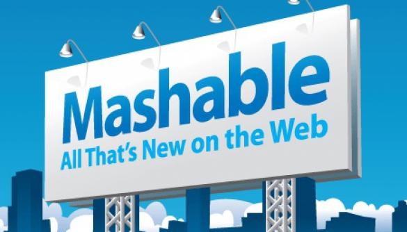 Видання Mashable продають за 50 мільйонів доларів