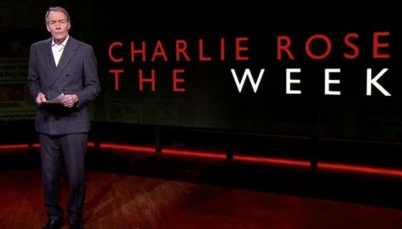 Телеканали відмовляються працювати з ведучим Чарлі Роузом через звинувачення в домаганнях