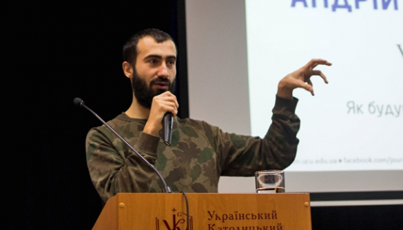 Головний редактор «The Village Україна»: «У нас сервісне медіа, ми не рятуємо світ»