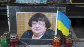 Сторінку покійної Валерії Новодворської зламали та осквернили її пам'ять