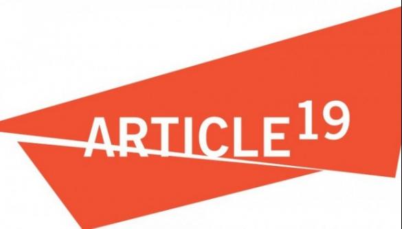 Рівень свободи преси у світі впав до найгіршого рівня з 2000 року - Article 19