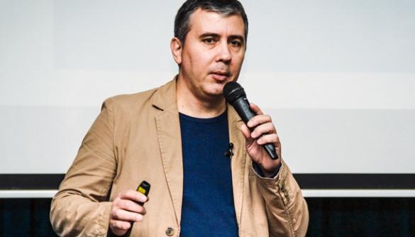 Ігор Панасов: «Текст про культуру може бути резонанснішим за політичний»