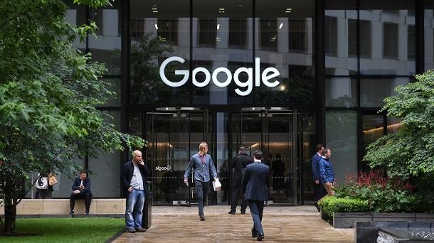 Google назвали кращим місцем для роботи у 2017 році