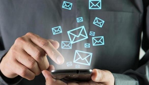 Службі SMS-повідомлень виповнилося 25 років