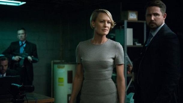 Netflix таки зніме ще один сезон «Карткового будинку»