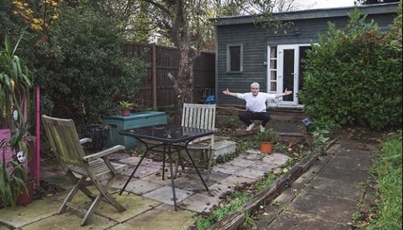 Журналіст через фейкові відгуки видав задній двір свого будинку за кращий ресторан в Лондоні