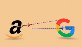 Google і Amazon почали блокувати послуги й контент одна одної