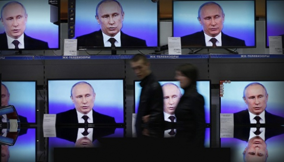 Як російська пропаганда досягає своїх цілей сьогодні