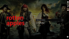 Пошуковик Rotten Apples попереджує про фільми з акторами, яких звинуватили в домаганнях