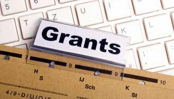 До 10 січня 2018 року - прийом заявок на участь у Програмі малих грантів