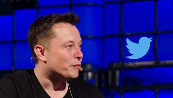 Ілон Маск випадково опублікував свій номер телефону в Twitter