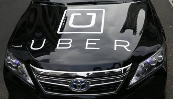 Суд ЄС визнав Uber транспортною, а не інформаційною, службою