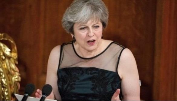 Британія та Польща разом протидіятимусь російській дезінформації – Мей