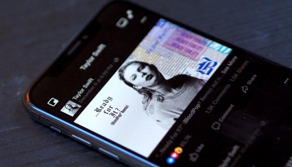 Facebook уклала угоду з Universal Music: тепер юзери зможуть додавати до відео їх пісні