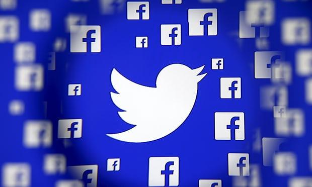 Великобританія пригрозила Facebook та Twitter санкціями