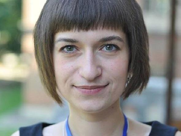 Лілія Шутяк: «Дуже багато студентів думають, що журналістика – це бути зіркою»
