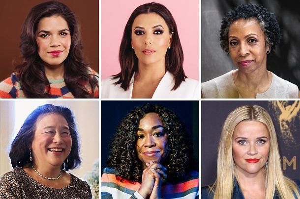 В Голлівуді акторки створили рух «Time's Up» для захисту проти сексуальних домагань