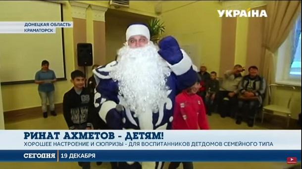 «Миколайчики» українських теленовин