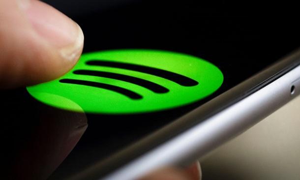 Spotify можуть оштрафувати на $1,6 млрд через використання 10 тисяч пісень