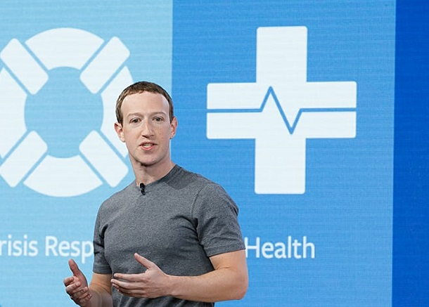Facebook зробить пріоритетними в стрічці пости друзів