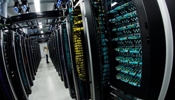 Єврокомісія хоче вкласти 1 млрд євро в суперкомп'ютери