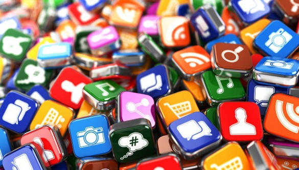 В 2017 році завантаження мобільних додатків досягнуло 175 мільярдів - AppAnnie