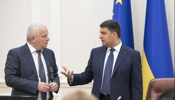 Уряд обіцяє доступ до інтернету на 80% території України за 2 роки