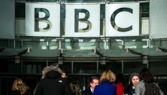 BBC пропонує встановити ліміт у £320 000 на зарплатні для ведучих