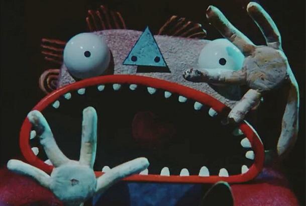 Британський інститут кіно виклав онлайн 300 мультфільмів