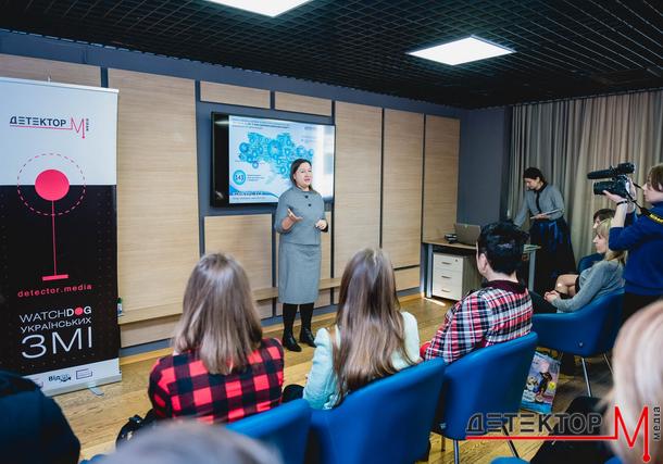 ГО «Детектор медіа» оголосила переможців конкурсу есе з медіаграмотності (ФОТО)