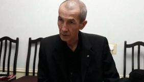 Узбецького журналіста Ділмурода Сайїда звільнили після 9 років тюрми