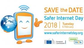 Сьогодні у світі відзначають Міжнародний день безпечного інтернету