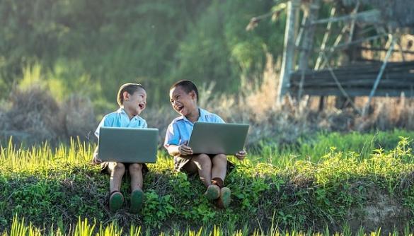 В Австралії дітей вчитимуть кібербезпеці з чотирьох років