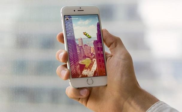 Instagram тестує функцію інформування про скріншоти зі stories