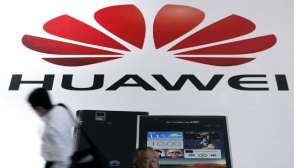 Керівники американських спецслужб радять відмовитися від смартфонів Huawei та ZTE