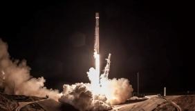 Space X відклала запуск ракети з тестовими супутниками для роздачі інтернету
