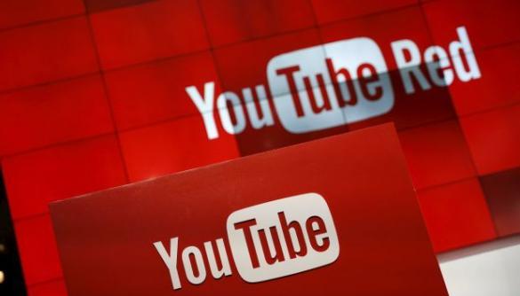 Сервіс YouTube Red запустять в 100 нових країнах