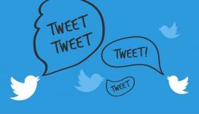 Соцмережа Twitter посилює боротьбу з ботами