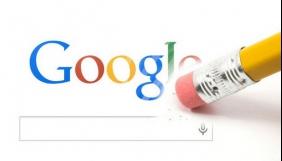 Google показала статистику про виконання «права на забуття» за три роки