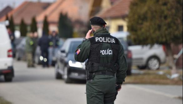 Поліція затримала героя статті вбитого журналіста Яна Кучака