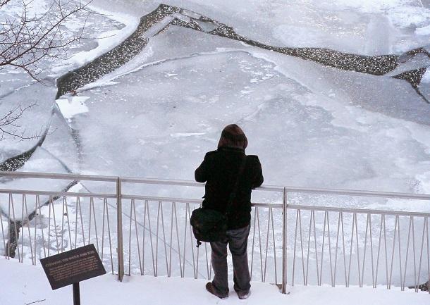 Big freeze. Як американські медіа висвітлюють погоду й природні катаклізми
